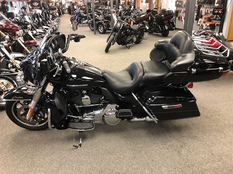 2015 Harley-Davidson Ultra Limited Low in Alexandria, Minnesota - Photo 3