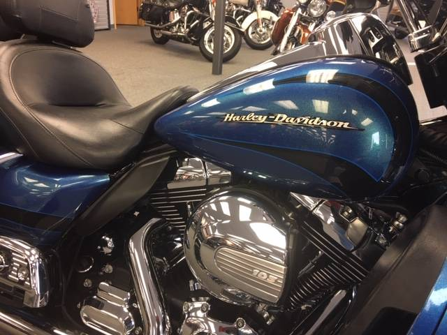 2014 Harley-Davidson Ultra Limited in Alexandria, Minnesota - Photo 5