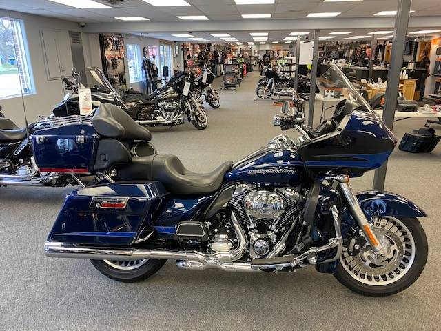 2012 Harley-Davidson Road Glide® Ultra in Alexandria, Minnesota - Photo 1