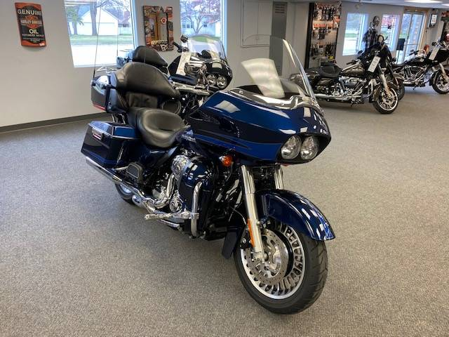 2012 Harley-Davidson Road Glide® Ultra in Alexandria, Minnesota - Photo 2
