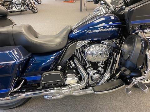 2012 Harley-Davidson Road Glide® Ultra in Alexandria, Minnesota - Photo 5