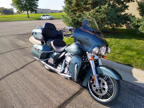 2020 Harley-Davidson Ultra Limited in Alexandria, Minnesota - Photo 4