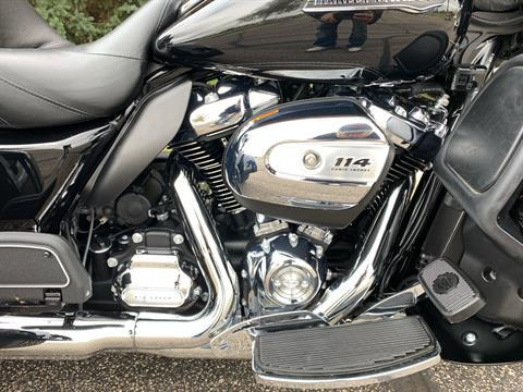 2019 Harley-Davidson Tri Glide® Ultra in Alexandria, Minnesota - Photo 4
