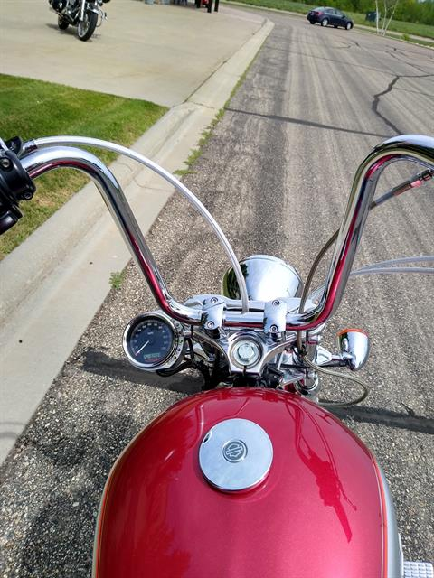 2004 Harley-Davidson Sportster® XL 1200 Custom in Alexandria, Minnesota - Photo 2