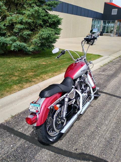 2004 Harley-Davidson Sportster® XL 1200 Custom in Alexandria, Minnesota - Photo 5