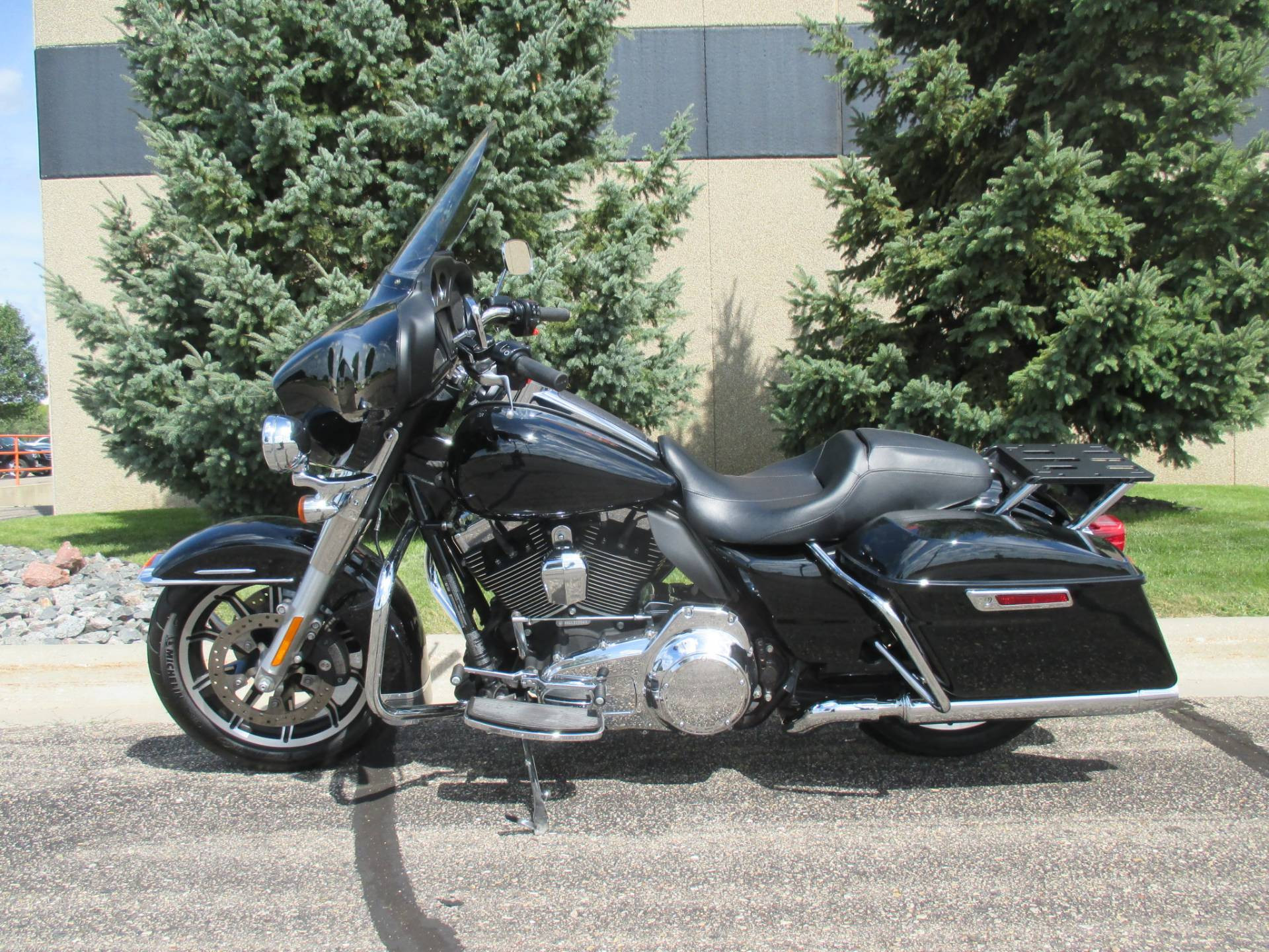 2016 Harley-Davidson FLHTP in Alexandria, Minnesota - Photo 2