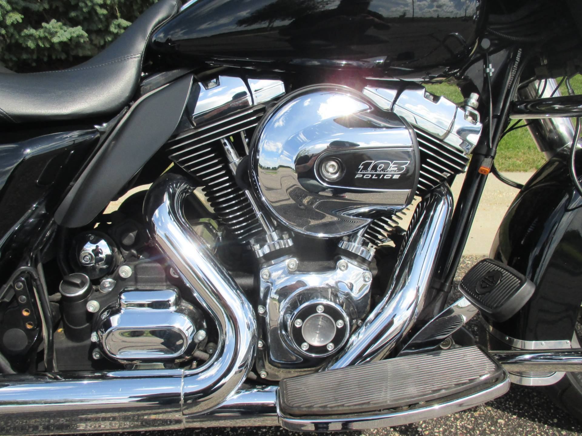 2016 Harley-Davidson FLHTP in Alexandria, Minnesota - Photo 6