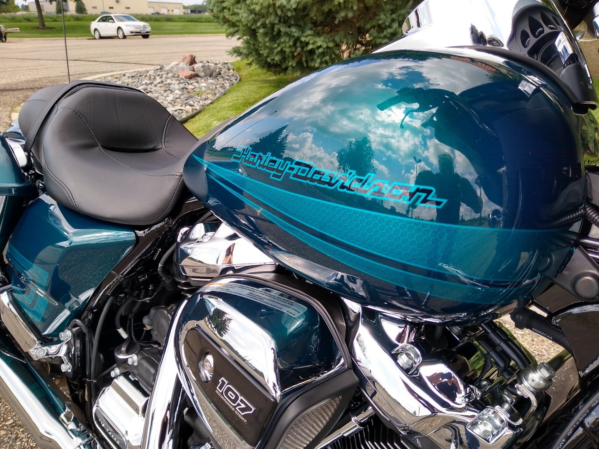 2020 Harley-Davidson Street Glide® in Alexandria, Minnesota - Photo 5