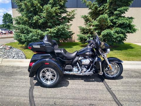 2020 Harley-Davidson Tri Glide® Ultra in Alexandria, Minnesota - Photo 1