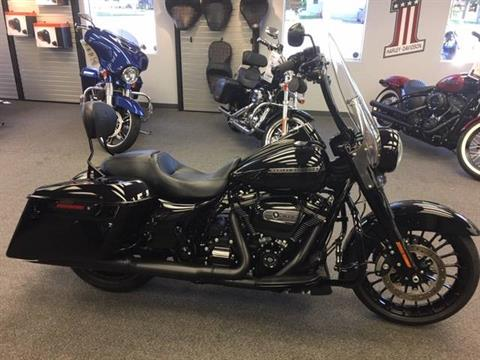 2017 Harley-Davidson Road King® Special in Alexandria, Minnesota - Photo 1