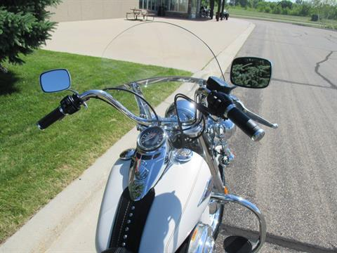 2015 Harley-Davidson Heritage Softail® Classic in Alexandria, Minnesota - Photo 5