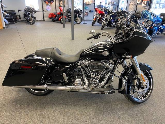 2021 Harley-Davidson Road Glide® Special in Alexandria, Minnesota - Photo 1