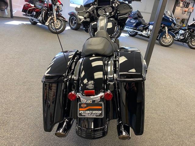2021 Harley-Davidson Road Glide® Special in Alexandria, Minnesota - Photo 4