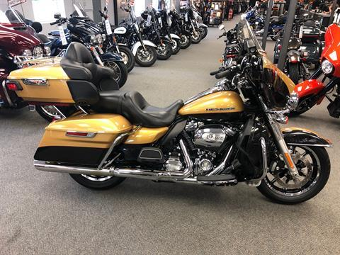 2017 Harley-Davidson Ultra Limited in Alexandria, Minnesota - Photo 1