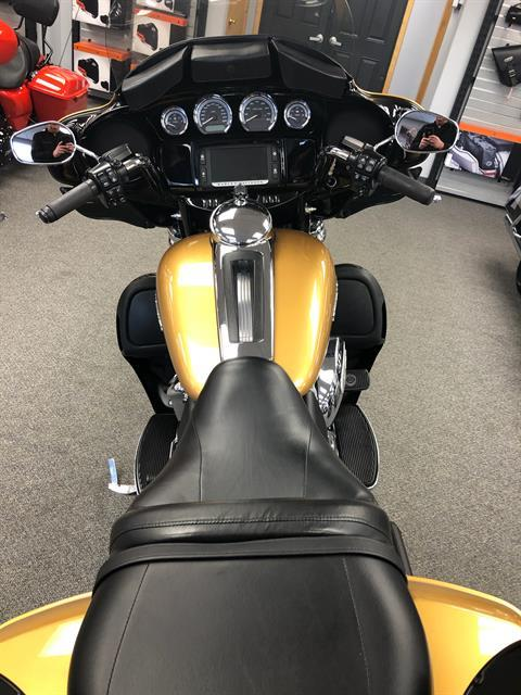 2017 Harley-Davidson Ultra Limited in Alexandria, Minnesota - Photo 8