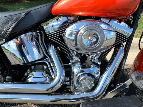 2007 Harley-Davidson FLSTF Softail® Fat Boy® in Alexandria, Minnesota - Photo 5