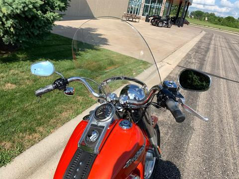 2007 Harley-Davidson FLSTF Softail® Fat Boy® in Alexandria, Minnesota - Photo 6