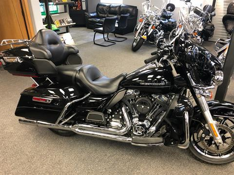 2015 Harley-Davidson Ultra Limited in Alexandria, Minnesota - Photo 1