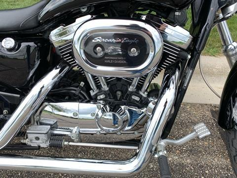 2001 Harley-Davidson XL 1200C Sportster® 1200 Custom in Alexandria, Minnesota - Photo 4