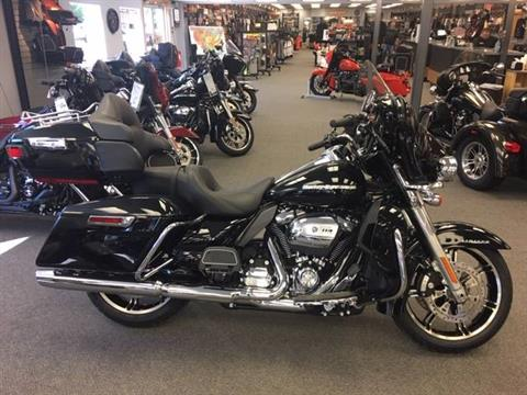 2020 Harley-Davidson Ultra Limited in Alexandria, Minnesota - Photo 1