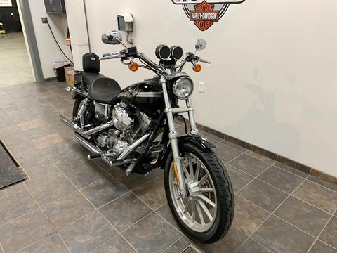 2003 Harley-Davidson FXD Dyna Super Glide® in Alexandria, Minnesota - Photo 2