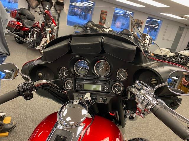 2012 Harley-Davidson Electra Glide® Ultra Limited in Alexandria, Minnesota - Photo 5