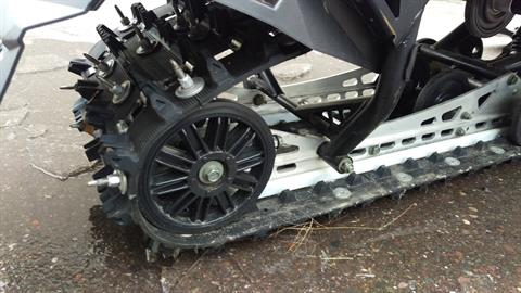 2013 Polaris 800 Rush® PRO-R ES in Trego, Wisconsin