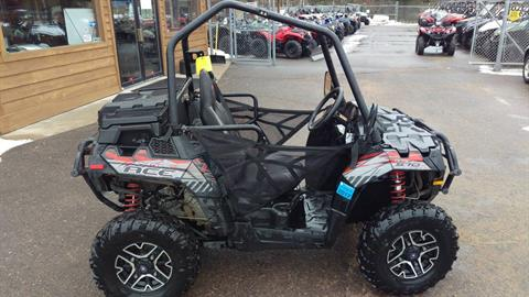 2015 Polaris ACE™ 570 SP in Trego, Wisconsin