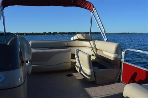 2017 Misty Harbor 1680 Explorer CR in Trego, Wisconsin