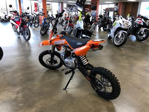 2021 SSR Motorsports SR125 Semi in Sanford, North Carolina - Photo 6