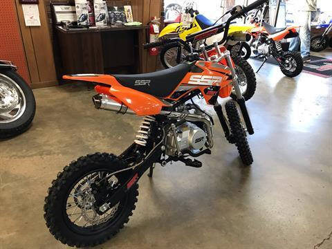 2021 SSR Motorsports SR125 Semi in Sanford, North Carolina - Photo 8