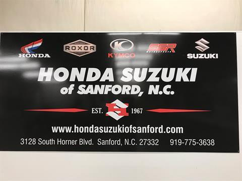 2021 SSR Motorsports SR125 Semi in Sanford, North Carolina - Photo 10