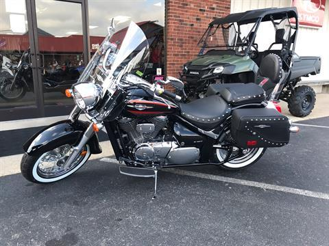 2019 Suzuki Boulevard C50T in Sanford, North Carolina - Photo 1