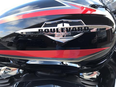 2019 Suzuki Boulevard C50T in Sanford, North Carolina - Photo 11