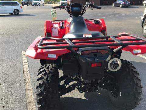 2020 Suzuki KingQuad 500AXi in Sanford, North Carolina - Photo 3