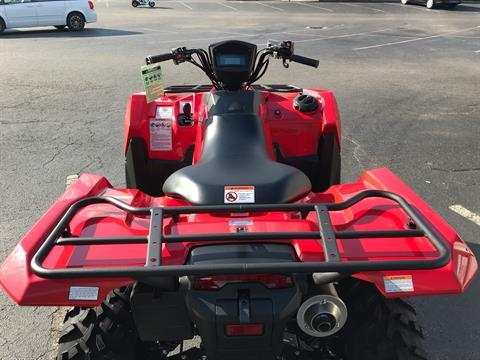 2020 Suzuki KingQuad 500AXi in Sanford, North Carolina - Photo 4