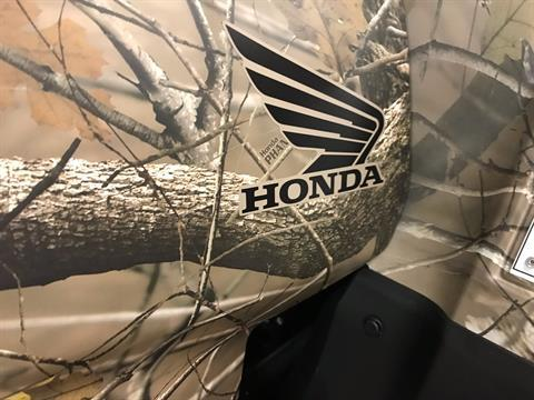 2020 Honda FourTrax Foreman 4x4 EPS in Sanford, North Carolina - Photo 10