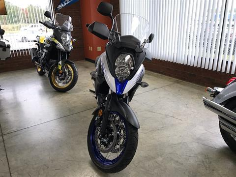 2019 Suzuki V-Strom 650XT in Sanford, North Carolina - Photo 3