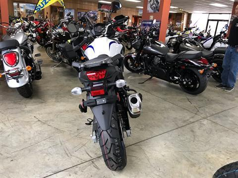 2019 Suzuki V-Strom 650XT in Sanford, North Carolina - Photo 7