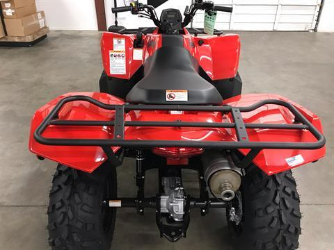 2021 Suzuki KingQuad 400ASi in Sanford, North Carolina - Photo 10