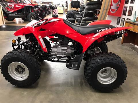 2020 Honda TRX250X in Sanford, North Carolina - Photo 2
