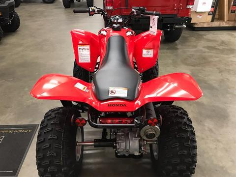 2020 Honda TRX250X in Sanford, North Carolina - Photo 5