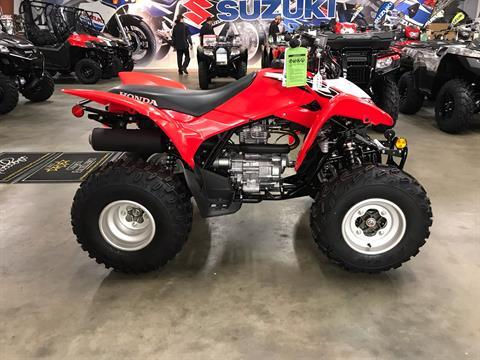 2020 Honda TRX250X in Sanford, North Carolina - Photo 7