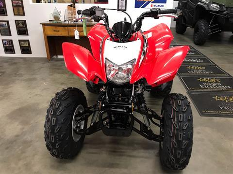 2020 Honda TRX250X in Sanford, North Carolina - Photo 8