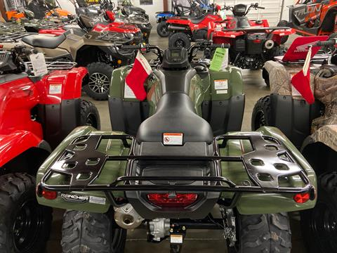 2020 Honda FourTrax Rancher 4x4 EPS in Sanford, North Carolina - Photo 4