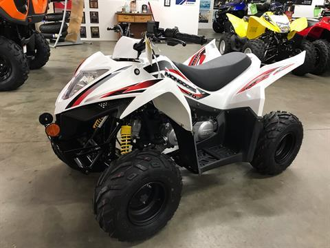 2019 Kymco Mongoose 70s in Sanford, North Carolina - Photo 6