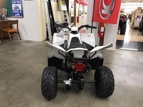 2019 Kymco Mongoose 70s in Sanford, North Carolina - Photo 8