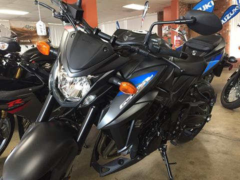 2019 Suzuki GSX-S750Z in Sanford, North Carolina - Photo 1