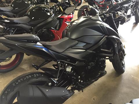 2019 Suzuki GSX-S750Z in Sanford, North Carolina - Photo 4
