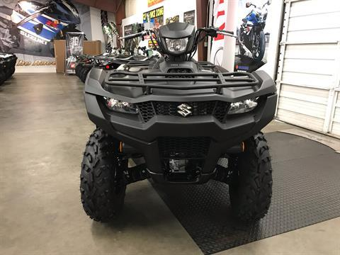 2019 Suzuki KingQuad 750AXi Power Steering SE+ in Sanford, North Carolina - Photo 4